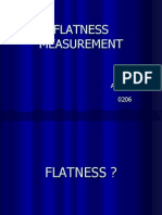 08.Flatness Straightness