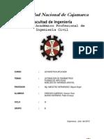 Trabajo Final Estadistica Aplicada (Analisis de Varianza)