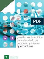 10.GPC Cuidado de Personas Con Quemaduras 07.03.13 Espana 2011