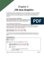 2 ACM Java Graphics