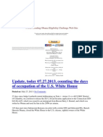 Taitz Report 07.27.2013