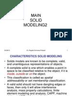 Solid Modeling864