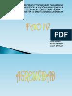FAO IV