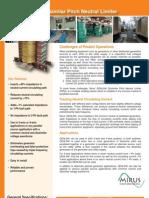 DPNL PS01 A3 GenLink Brochure