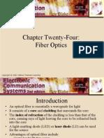 Ch24 fiber optics.ppt