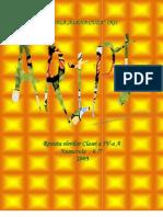 ARIPI 2009, Revista clasei a IV-a A