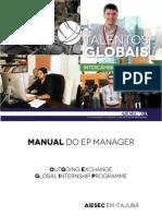 Manual Do Ep Manager - Gipo