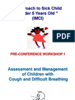 002 Assesment for Cough and Difficult Breathing