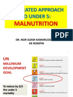 005 Assesment for Malnutrition and Anaemia