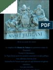 - Art Vatican Une partie des Complexes des musés