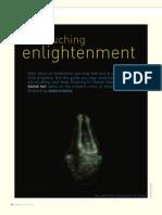 Touching Enlightenment - Reggie Ray