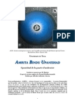 Amrita Bindu Upanishad (Document)
