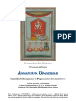Annapurna Upanishad (Document)