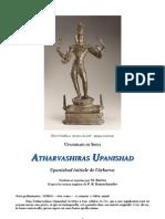 Atharvashiras Upanishad (Document)