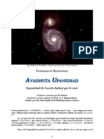 Avadhuta Upanishad (Document)