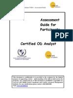 CODA Assessment Guide