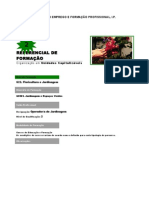 Agricultura Biológica - Jardinagem