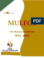Plan de Desarrollo Municipal Mulege 2011-2015