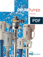 All Drum Pumps