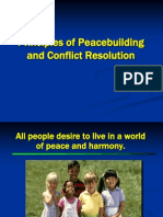 8Principles of Peacebuilding