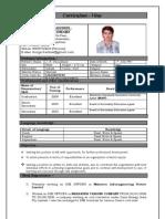 CV Durga Ram Choudhary