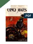 Alfred de Vigny Cinq Mars