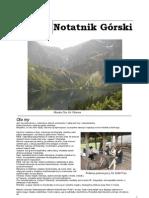 Gazeta Obozowa PDF