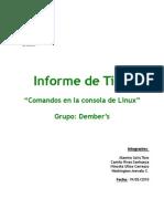 1274313766comando Consola Linux Grupo Dembers