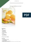 LCHF Recept - Frallor