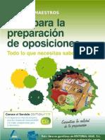 Guias Del Cuerpo de Maestros de Primaria eBook