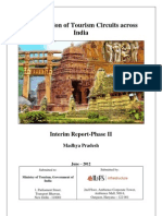 Madhya Pradesh Tourism information