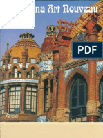 Barcelona Art Nouveau (Architecture Art eBook)
