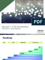 AIRCOM Asset LTE Basics and Asset