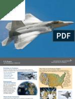 F-22 Litho