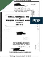 USAF Historical Studies 121