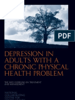 Depression in Adults