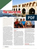The Secret Life of Persia
