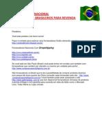 Fornecedores Brasileiros Do Mercado Livre