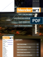 Blender Art Magazine #19