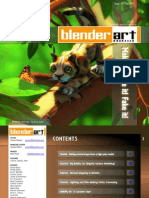 Blender Art Magazine #20