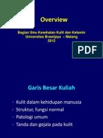 Overview Kuliah Sem 3-2009