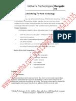 JAP005 - Image Rendering for Grid Technology