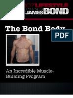 007 Lifestyle - Bond Body