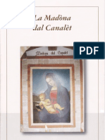 La Madòna dal Canalèt - Riccardo Manzoni
