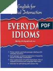English for Social Purposes