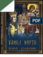 Ciobanu, Radu (Vamile Noptii)(v1.0 7inch)