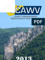 CCAWV 2013 Directory