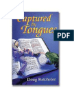 Captured by Tongues by Doug Batchelor
