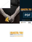 Informe General Grupo de Memoria Historica Basta Ya! Colombia
