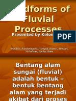 2.Landforms of Fluvial Processes